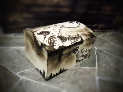 Werwolf-Box